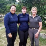 EA NCAS Coach Assessment with Lea Bierman at Wattle Creek Equestrian
