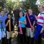 Wattle Creek Dressage Skills Workshop