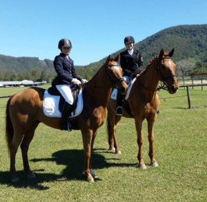 external-dressage-competitions-with-wattle-creek