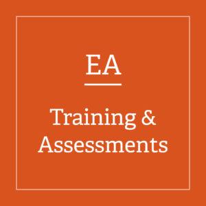 EA Training & Assessments